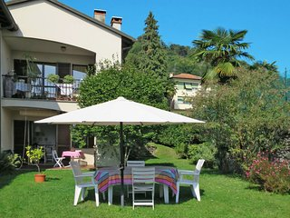 2 bedroom Apartment in Belgirate, Piedmont, Italy : ref 5655890