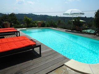 9 bedroom Apartment in Lovera, Piedmont, Italy : ref 5655398