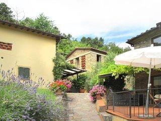 2 bedroom Apartment in Borgo San Lorenzo, Tuscany, Italy : ref 5656382