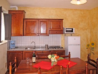 3 bedroom Apartment in Poppiano, Tuscany, Italy : ref 5656419