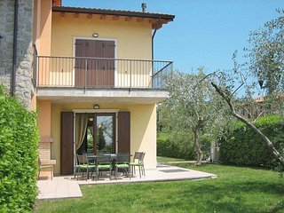 4 bedroom Apartment in Bardolino, Veneto, Italy : ref 5655676