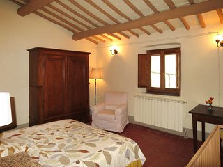 3 bedroom Apartment in Casa Biondo, Tuscany, Italy : ref 5656241