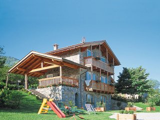 4 bedroom Apartment in Colico, Lombardy, Italy : ref 5655737