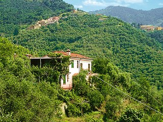 2 bedroom Apartment in Fossato, Liguria, Italy : ref 5656189