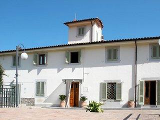 5 bedroom Villa in Grotta Giusti, Tuscany, Italy : ref 5655203