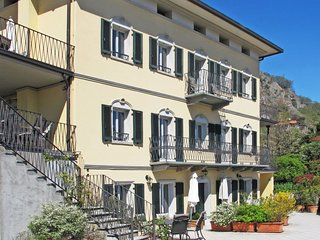 2 bedroom Apartment in Musso, Lombardy, Italy : ref 5655193