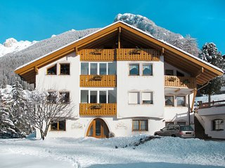 3 bedroom Apartment in Moena, Trentino-Alto Adige, Italy : ref 5656026