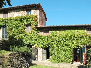 2 bedroom Apartment in Lappato, Tuscany, Italy - 5654960