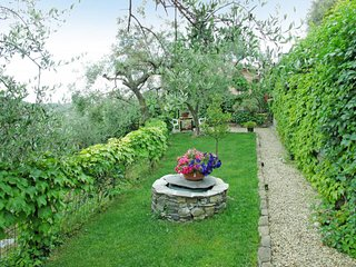 3 bedroom Villa in Dolcedo, Liguria, Italy : ref 5656280