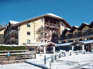 1 bedroom Apartment in Predazzo, Trentino-Alto Adige, Italy : ref 5654974