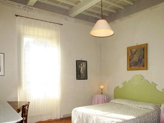 4 bedroom Apartment in Malafrasca-San Frustino, Tuscany, Italy : ref 5655793