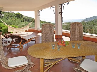 4 bedroom Apartment in Monade Santa Lucia, Liguria, Italy : ref 5655859