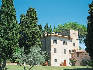 Caminino Apartment Sleeps 8 with Pool and Free WiFi - 5655136