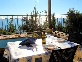 2 bedroom Apartment in Cervo, Liguria, Italy : ref 5655517