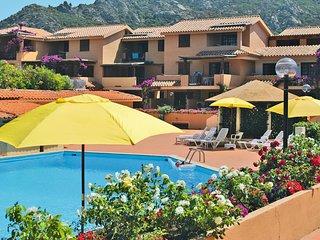 1 bedroom Apartment in Liscia di Vacca, Sardinia, Italy : ref 5655970