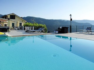 9 bedroom Villa in Bosco Soprano, Liguria, Italy - 5655020