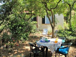 2 bedroom Villa in Rosignano Solvay-Castiglioncello, Tuscany, Italy : ref 565549