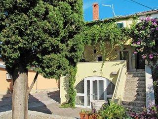 1 bedroom Apartment in Punat, Primorsko-Goranska Zupanija, Croatia : ref 5654651