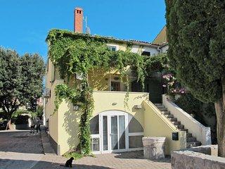 3 bedroom Villa in Punat, Primorsko-Goranska Županija, Croatia : ref 5654768