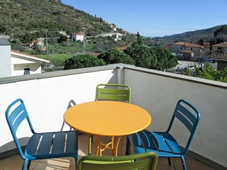 3 bedroom Apartment in Dolcedo, Liguria, Italy : ref 5655862