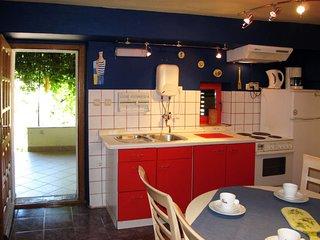 3 bedroom Apartment in Punat, Primorsko-Goranska Zupanija, Croatia : ref 5654768