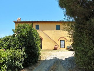 3 bedroom Villa in Collelungo, Tuscany, Italy - 5655149