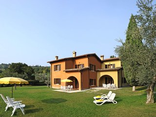 2 bedroom Apartment in Baesse, Veneto, Italy : ref 5655871