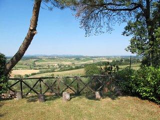 3 bedroom Apartment in Fattoria del Castagno, Tuscany, Italy : ref 5654992