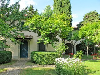 5 bedroom Apartment in Torsoli, Tuscany, Italy : ref 5655660