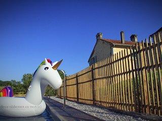 Le Terrier des Lapins| Gite Dordogne Perigord vert