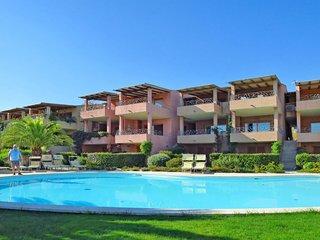 2 bedroom Apartment in Barrabisa, Sardinia, Italy - 5656422