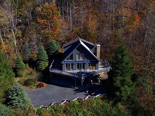 Bluff View Mountain Lodge