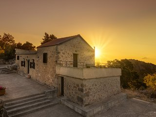 Lithari Stone Villa