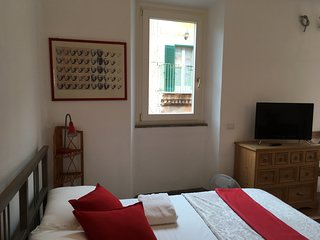 Leopardella - 1 bed flat in Trastevere