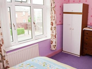Double Room (Upstairs)