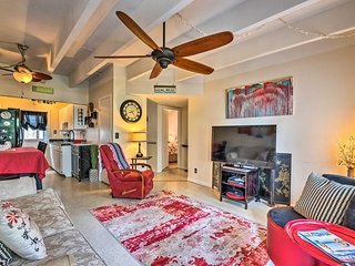 Condo w/ Cocoa Beach Access - Snowbirds Welcome!