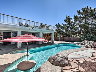 Spacious Lake Havasu City Home w/Deck&Private Pool
