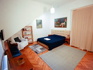 Bohemian Spacious House - in the center of Cluj