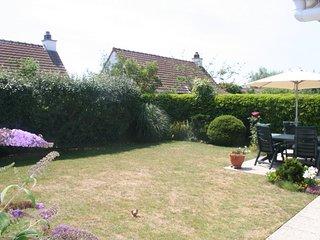 Ferienhaus Hermine in Bredene - top ausgestattet, incl. WLAN - strandnah