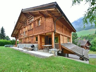 Rental Villa Le Grand-Bornand, 4 bedrooms, 11 persons