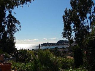 Très belle villa provençale avec vue mer