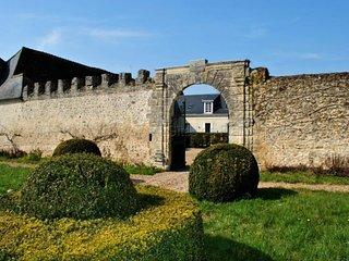 Manoir de Montfort