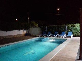 Torre con piscina para unas fantasticas vacaciones