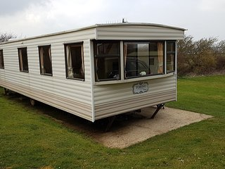 Isle Of Wight Caravan 6 Berth (Holiday Home) Hire