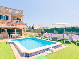CASA MARCOS - Villa for 8 people in Port d'Alcudia