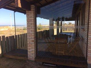 Casa Frente para o mar - Praia de Ipua