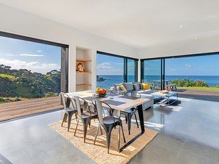 Black Rock Holiday Home - Tutukaka