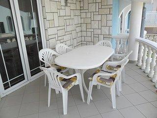 Ferienwohnung 4502-2 für 4+2 Pers. in Zaton (Zadar