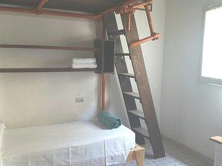 Milano Marittima - Appartamento con giardino privato 100mt dal mare