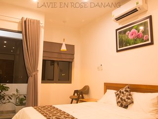Lavie En Rose - A superior bedroom apartment #4-2